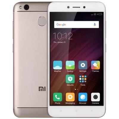 Gearbest: Xiaomi Redmi 4X 3GB RAM 4G Smartphone  - VERSION  GLOBAL