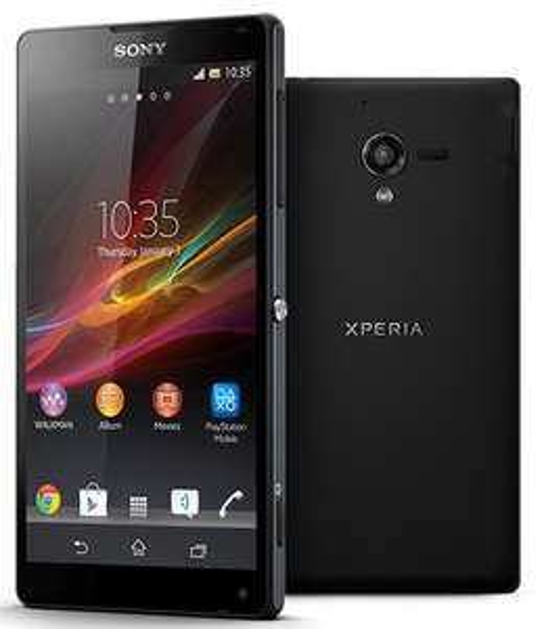Linio: Sony Xperia ZL $4464 con cupón