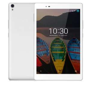GearBest: Lenovo tab 3 P8 a $2289, 8.0 inch Android 6.0 Snapdragon 625, Octa core a 2.0 GHz, 16GB ROM, 3GB RAM