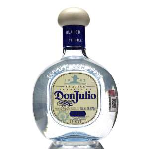 Chedraui: tequila Don Julio blanco 750ml