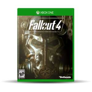 Gamers: Fallout 4 Xbox One
