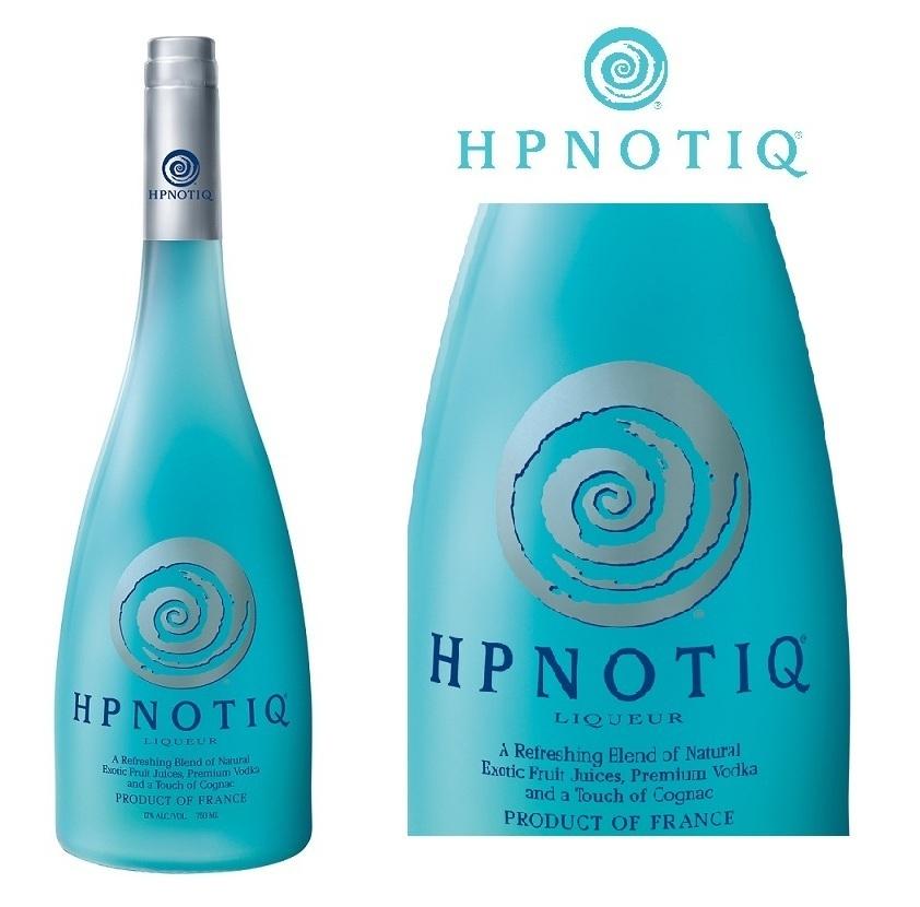 La Europea: varias ofertas en licores ejemplo HPNOTIQ de 530-600 en solo 342.33