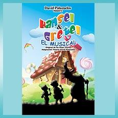 """Boletos para la obra de teatro """"Hansel y Gretel"""" gratis con compra mínima PERISUR (DF)"""