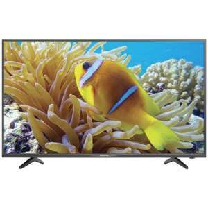 Elektra: PANTALLA LED HISENSE 55 PULGADAS FULL HD SMART 55H5D
