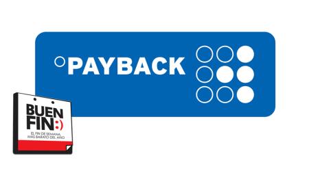 Buen Fin 2017: Recopilación de recompensas con puntos PayBack en diferentes tiendas