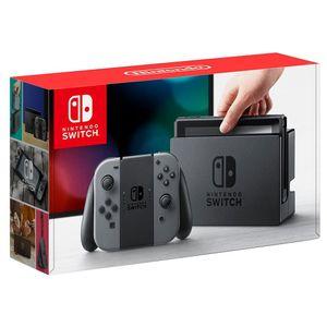 Buen Fin Elektra: Nintendo Switch gris $6,388 con varias tarjetas, $5,855 con Banamex