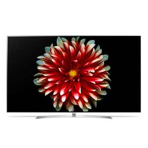 "El Buen Fin 2017 en Costco: G OLED 55"" Smart TV Ultra HD 4K"