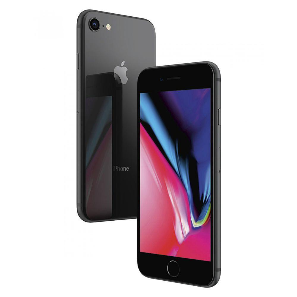 Ofertas Buen Fin 2017 Elektra: Iphone 8 64GB Pagando a 12 MSI con Banamex