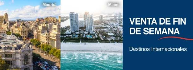 Aeroméxico: DF - Londres $733 dólares redondo y más