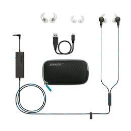 Sears: Audifonos Bose QuietComfort 20, con cancelación de ruido, para dispositivos Android.