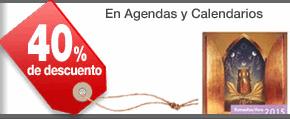 Sanborns: 40% de descuento en agendas y calendarios