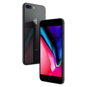 RadioShack: iPhone 8 PLUS NEGRO AT&T 64GB
