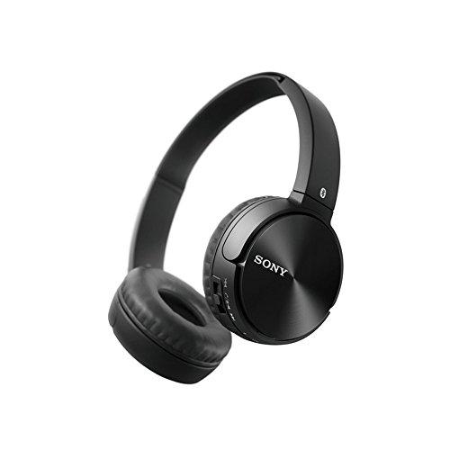 Buen Fin 2017 en Amazon: Audifonos Sony Inalambricos DR-ZX330BTCLA