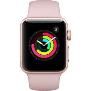Palacio de Hierro: Apple watch series 3 con el 15% off + MSI