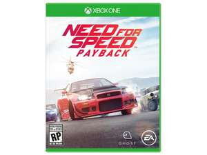 Liverpool: Need for Speed Xbox One y PS4