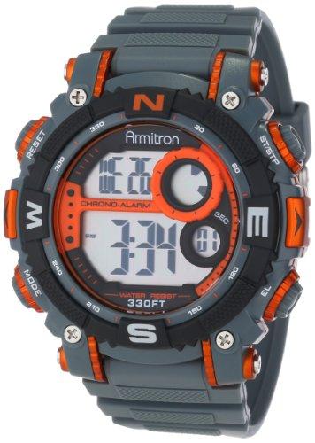 Amazon:  Armitron reloj 3x2