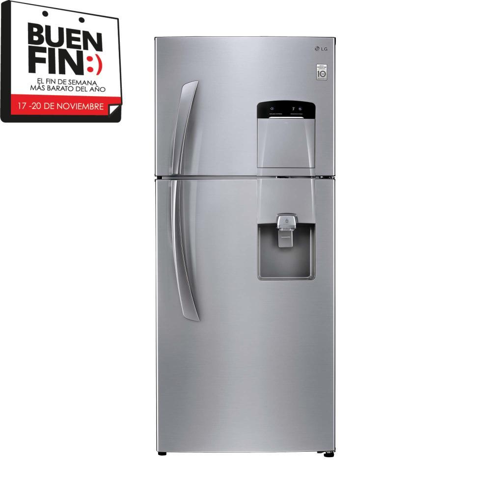 Sam's Club: Refrigerador LG Top Mount 16 Pies Cúbicos con envío gratis