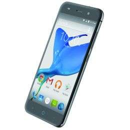 Sears: Celular Zte Blade V6 Color Gris