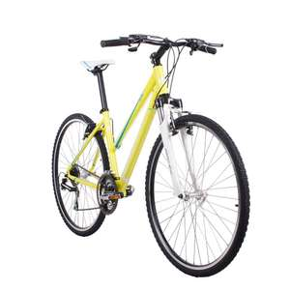 Ofertas Buen Fin 2017 Walmart: Bicicleta Ozark Trail de aluminio con componentes Shimano