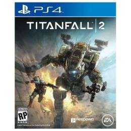 Sears online: Titanfall 2 PS4 y xbox one $279