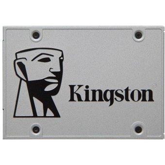 Buen Fin 2017 Linio: Kingston SSDNow 240 GB Con Cupon PP15 de PayPal y envio gratis
