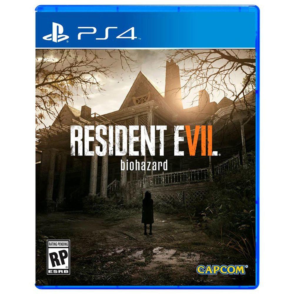 Buen Fin 2017 Elektra: Resident Evil 7 para PS4 / Xbox One