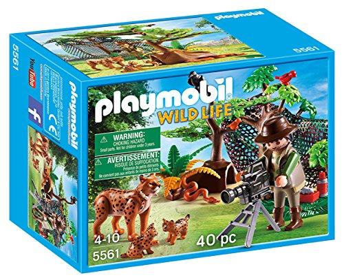 Amazon El Buen Fin: Sets de Playmobil con descuento de 50% o más