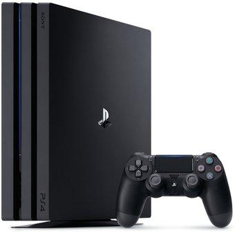 Linio: Playstation 4 PRO (Paypal y Banamex)