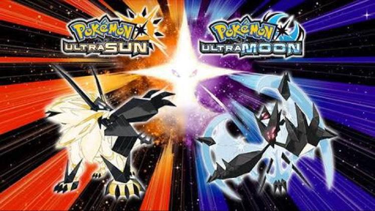 Sanborns: Pokemon Ultramoon o Ultrasun