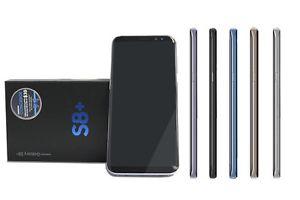 eBay: Samsung Galaxy 8+,