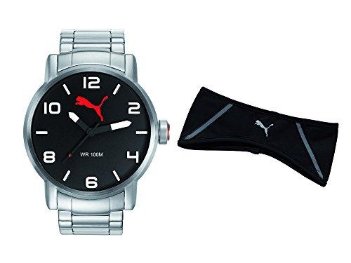 Amazon: Reloj Puma PU104141006 $801