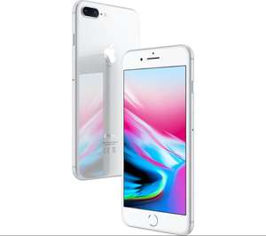 Suburbia: iPhone 8 Plus Silver 256GB a $16,874 pesos a 18 msi