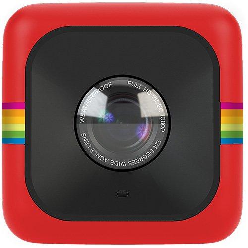 Buen Fin 2017 en Amazon: Polaroid Cube HD 1080p aplica Prime