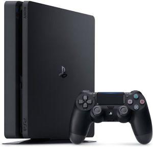 Buen Fin 2017 en ebay: PS4 1TB $4,219 entregado en México ya con impuestos