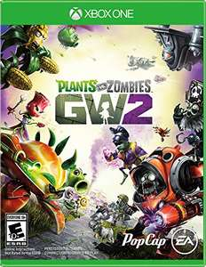 Buen Fin 2017 Amazon: Plants vs. Zombies Garden Warfare 2 - Xbox One - Standard Edition