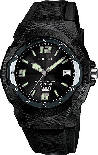 Amazon, oferta relampago: Casio MW-600F-1AVCF Reloj Casual