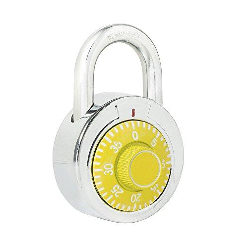Amazon: Candado de Combinación Lock a $59