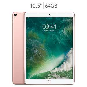 "Costco: iPad Pro 10.5"" 64GB"