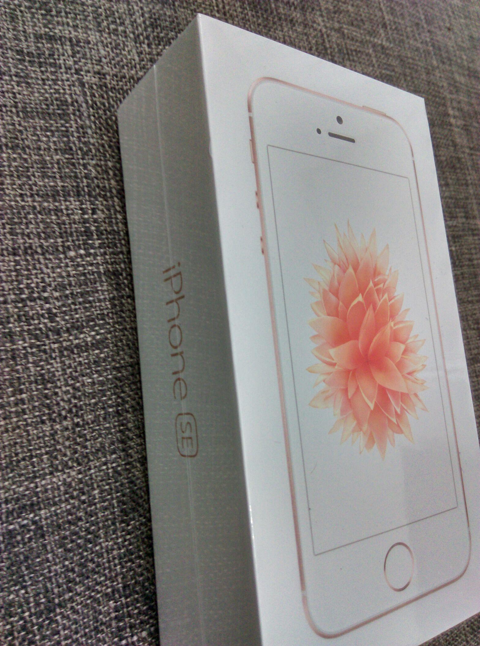 La Comer: iPhone SE 32 GB de $6,499 con $1,800 de bonificacion