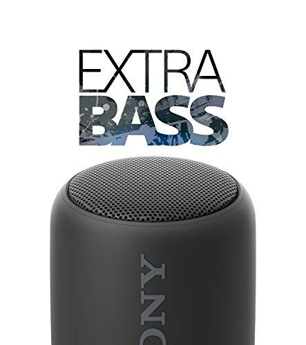 Buen Fin 2017 en Amazon: Bocina inalámbrica Sony SRS-XB10 $499