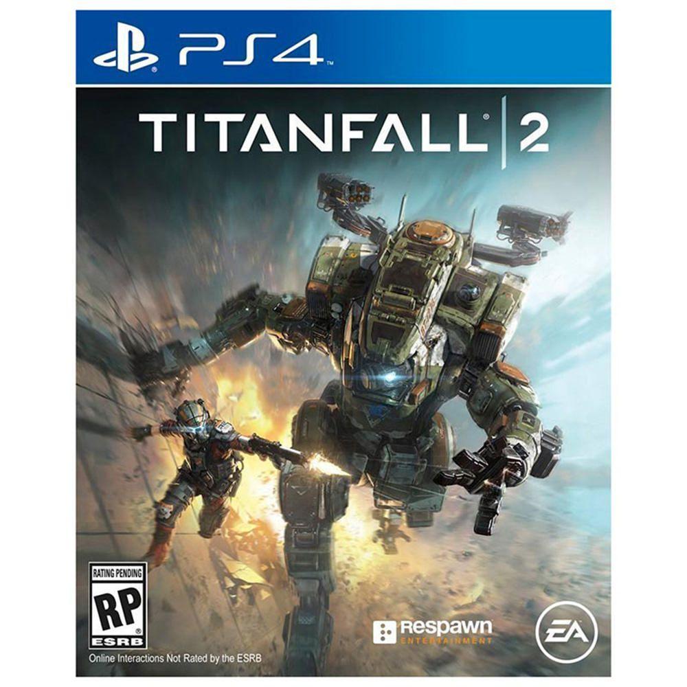 Elektra: Titanfall 2 PS4 a $225 con mercadopago