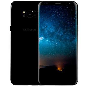Buen Fin 2017 en Linio: Galaxy S8 64gb