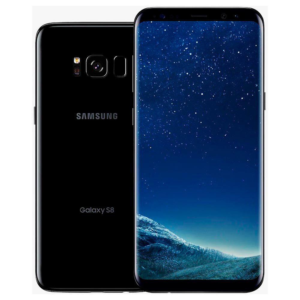 Buen Fin 2017 en Elektra: Galaxy S8 Plus 64GB con Banamex
