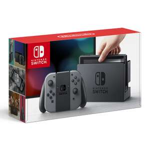 Buen Fin 2017 en Costco: Nintendo Switch (Otra vez disponible solo 10) con Banamex