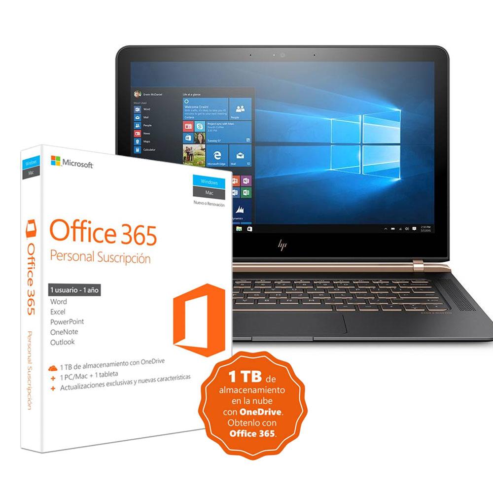 Buen Fin 2017 en Walmart: Laptop 13-v101 + Ofiice 365. Ya bajo. Comprada Spuer Precio