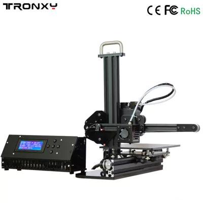 Gearbest: Impresora 3D Tronxy X1 3D Printer con LCD alta precisión 0,1-0,4mm