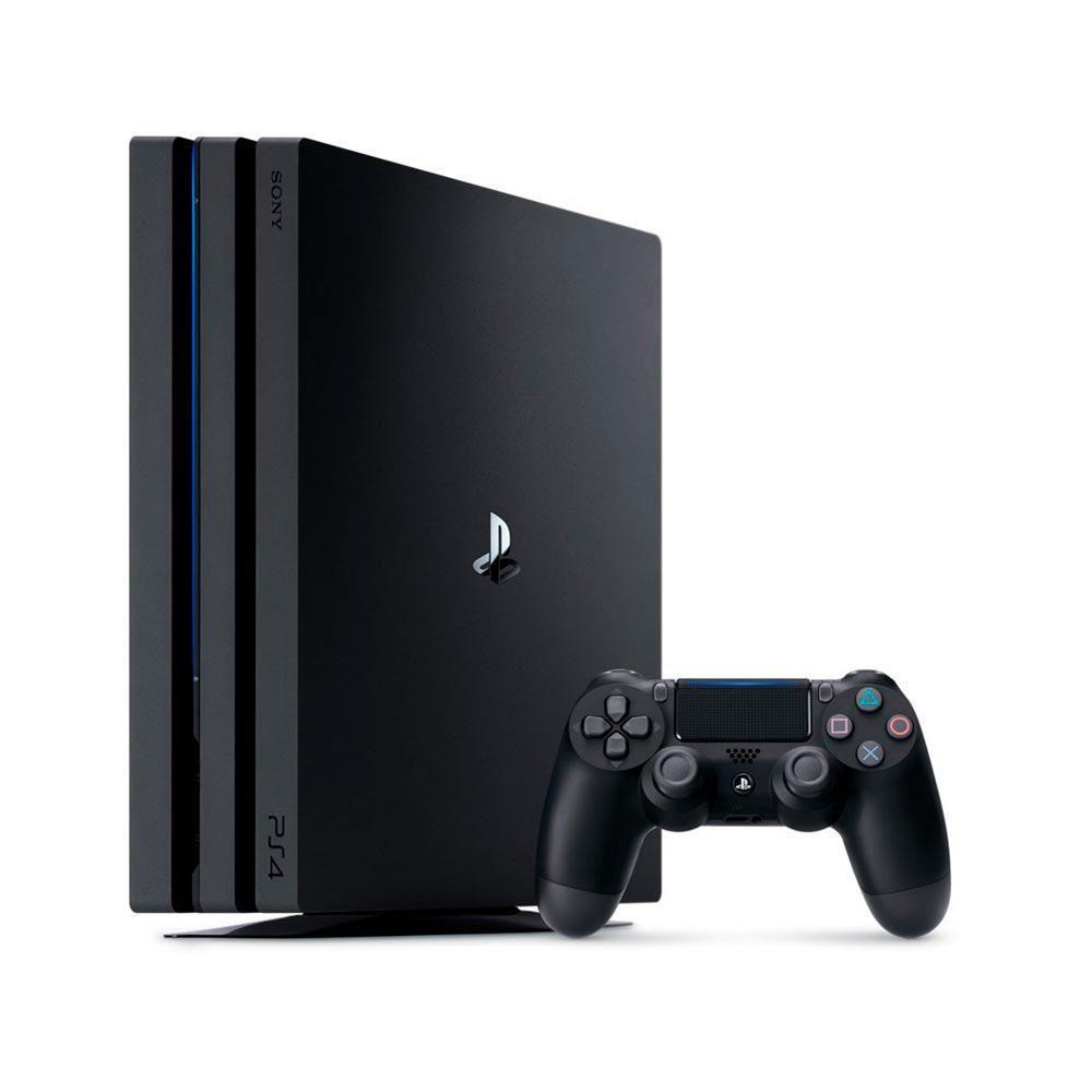 Buen Fin Elektra: PS4 PRO 1TB $7,649 y meses sin intereses ($7,011 con Banamex)