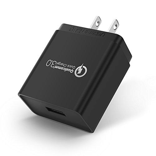 Buen Fin 2017 en Amazon: Cargador Quick Charge 3.0 UGREEN