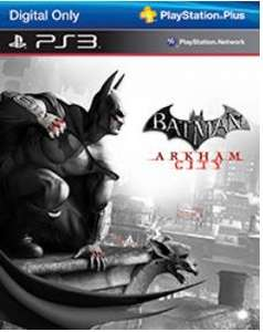 Juegos gratis para PlayStation Plus en abril (incluye Batman Arkham City)