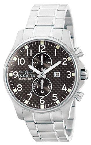 Amazon: Reloj Invicta 0379 para hombre a $821